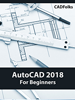 Autocad 2016 for beginners cadfolks ebook amazon customers who viewed this item also viewed fandeluxe Gallery