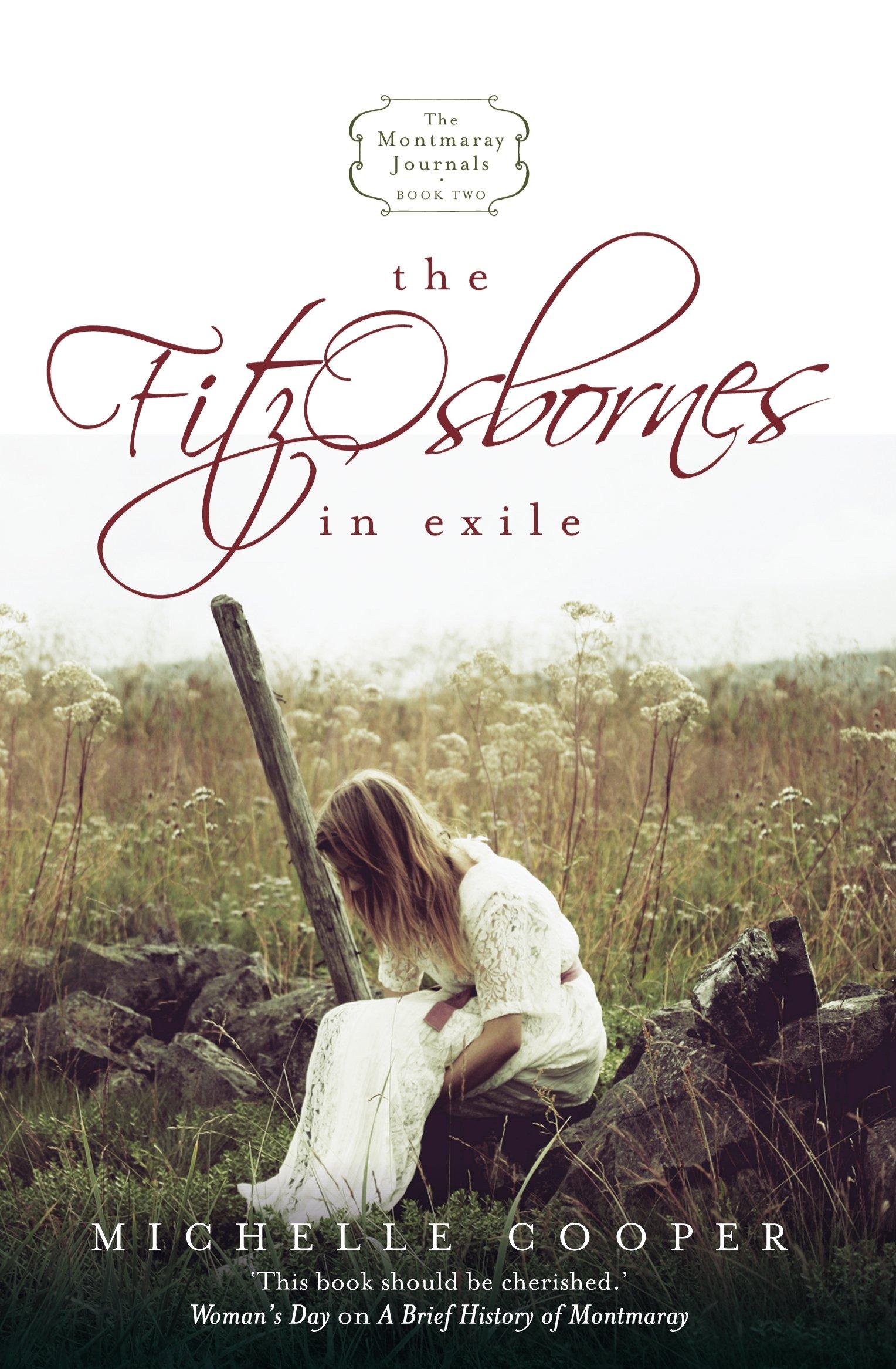 Download Fitzosbornes in Exile (Montmaray Journals) PDF