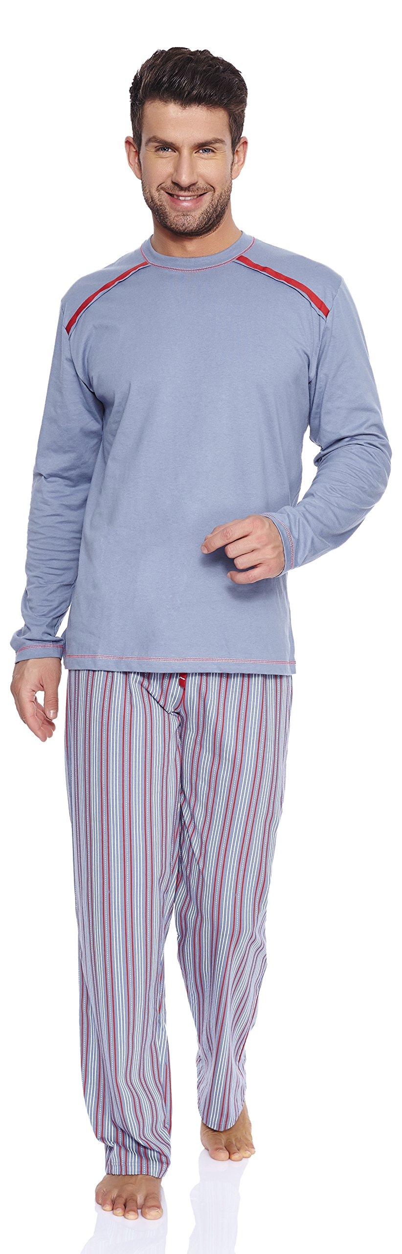 Italian Fashion IF Pijamas para Hombre Alwin 0223 product image