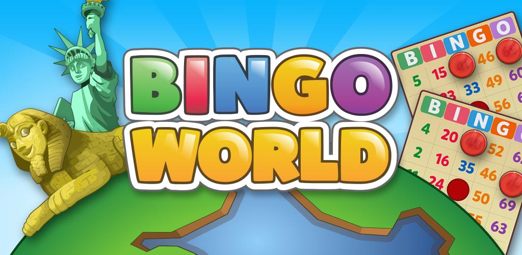 Bingo World Game