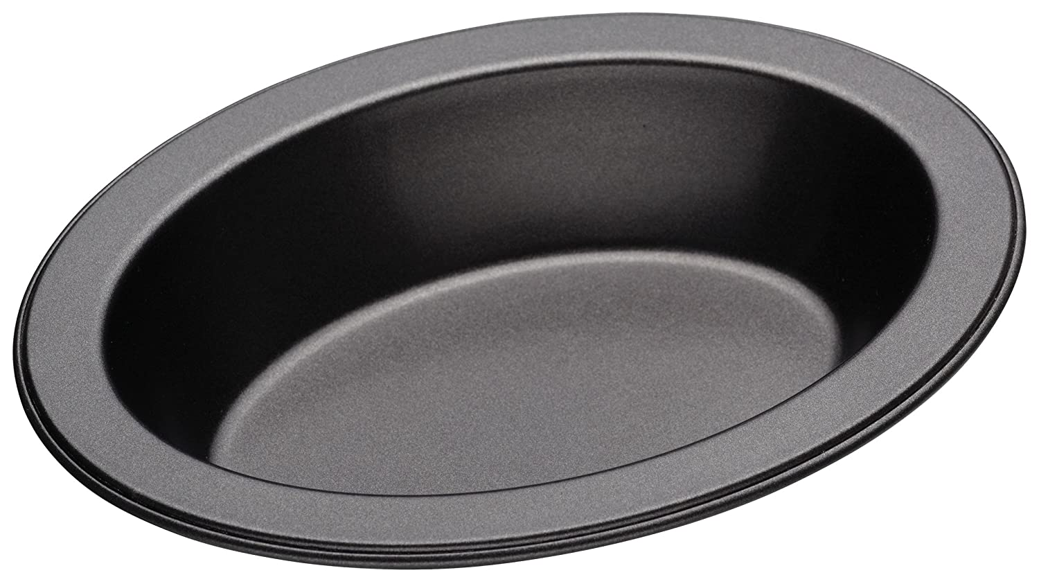 KitchenCraft MasterClass Non-Stick Round Small Inidual Pie Dish 10 cm (4 ) Amazon.co.uk Kitchen u0026 Home  sc 1 st  Amazon UK : small pie plate - pezcame.com