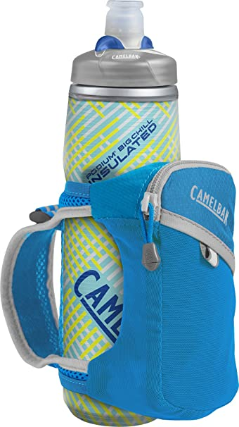 Review CamelBak Quick Grip Chill
