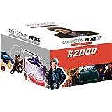 K 2000 - L'intégrale de la série