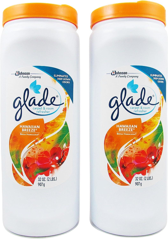 Glade Orange - Hawaiian Breeze , Pack of 2
