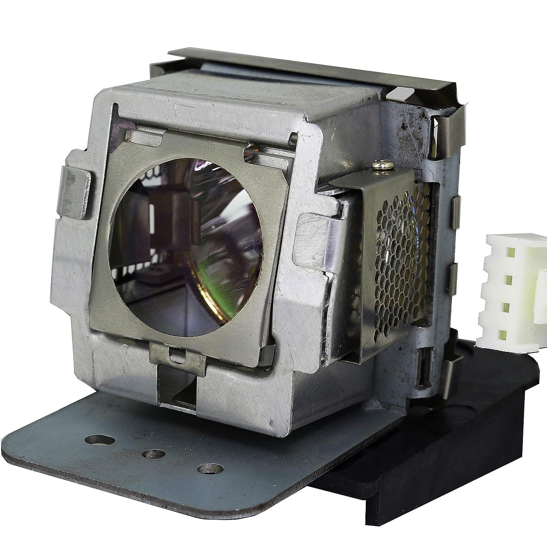 Lutema Platinum Lámpara con Carcasa para Proyector BenQ MP611c ...