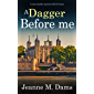 A DAGGER BEFORE ME a cozy murder mystery full of twists