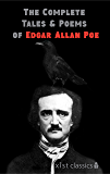 The Complete Tales and Poems of Edgar Allan Poe (Xist Classics)