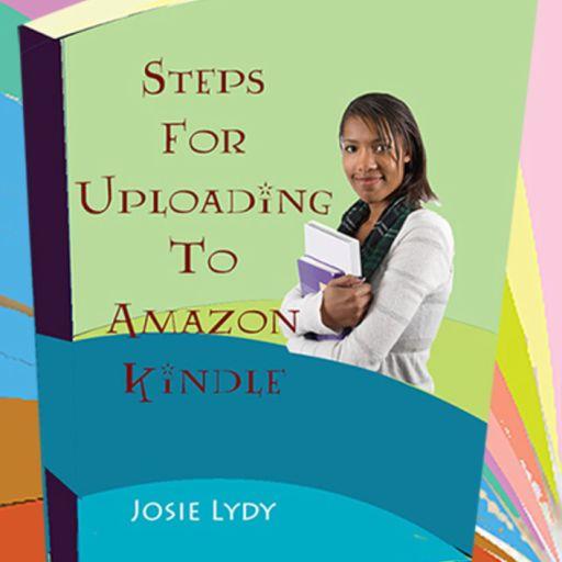 How to upload to Amazon Kindle
