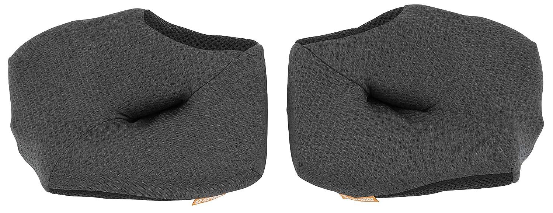 Arai XD4 Cheek Pads (12mm) tr-810111