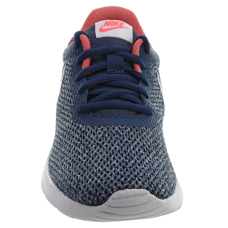 Details zu NIKE WMNS Tanjun Damen Schuhe Sneaker Blau Laufschuhe Running NEU 844908 404