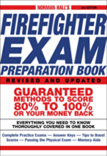 Amazon barrons firefighter candidate exams 7th edition ebook norman halls firefighter exam preparation book fandeluxe Choice Image