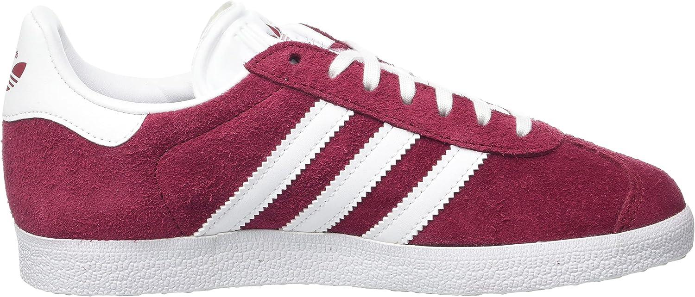 Amazon.com | adidas Men's Gazelle' Gymnastics Shoes | Fashion Sneakers