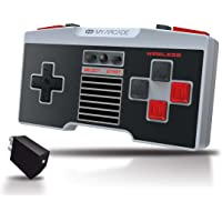 Gamepad Pro Wireless Controller for NES Classic Edition- Nintendo Switch