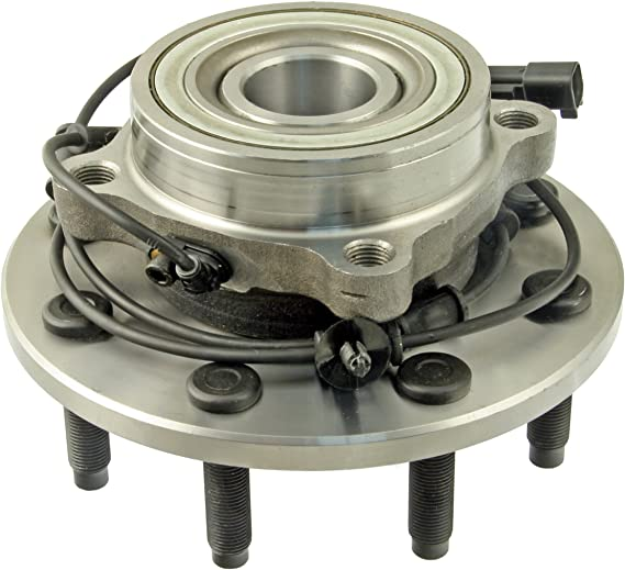 ACDelco 515073 Advantage Wheel Bearing and Hub Assembly