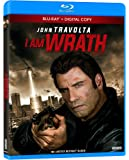 I Am Wrath (Je suis la rage) (Blu-Ray + Digital Code) (Bilingual)