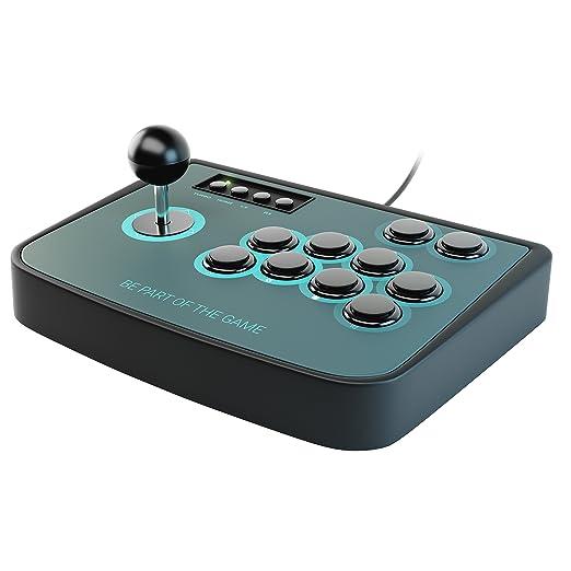 96 opinioni per Lioncast- Stick Arcade Fighting per PS2,