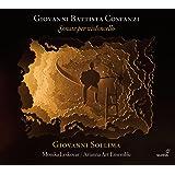Costanzi: Cello Sonatas - Giovanni Sollima: Il mandataro