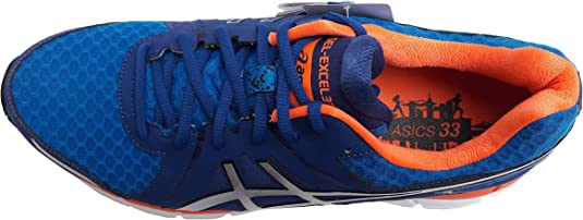 ASICS Performance Gel excel33 2, Sneaker Uomo
