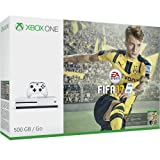 Xbox One S 500GB Console - FIFA 17 Bundle - Bundle Edition