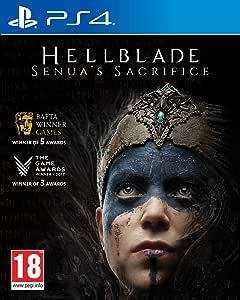 HELLBLADE SENUA'S SACRIFICE (CDMedia Garantili)