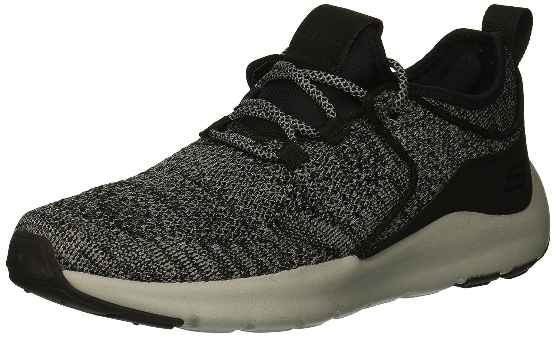 Skechers shoes Black Men Memory Foam Sporty Comfort Casual