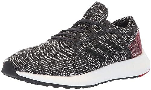 Adidas Pureboost Go Zapatillas de Correr para Hombre  Amazon.com.mx ... 99f9a1dfd1cda