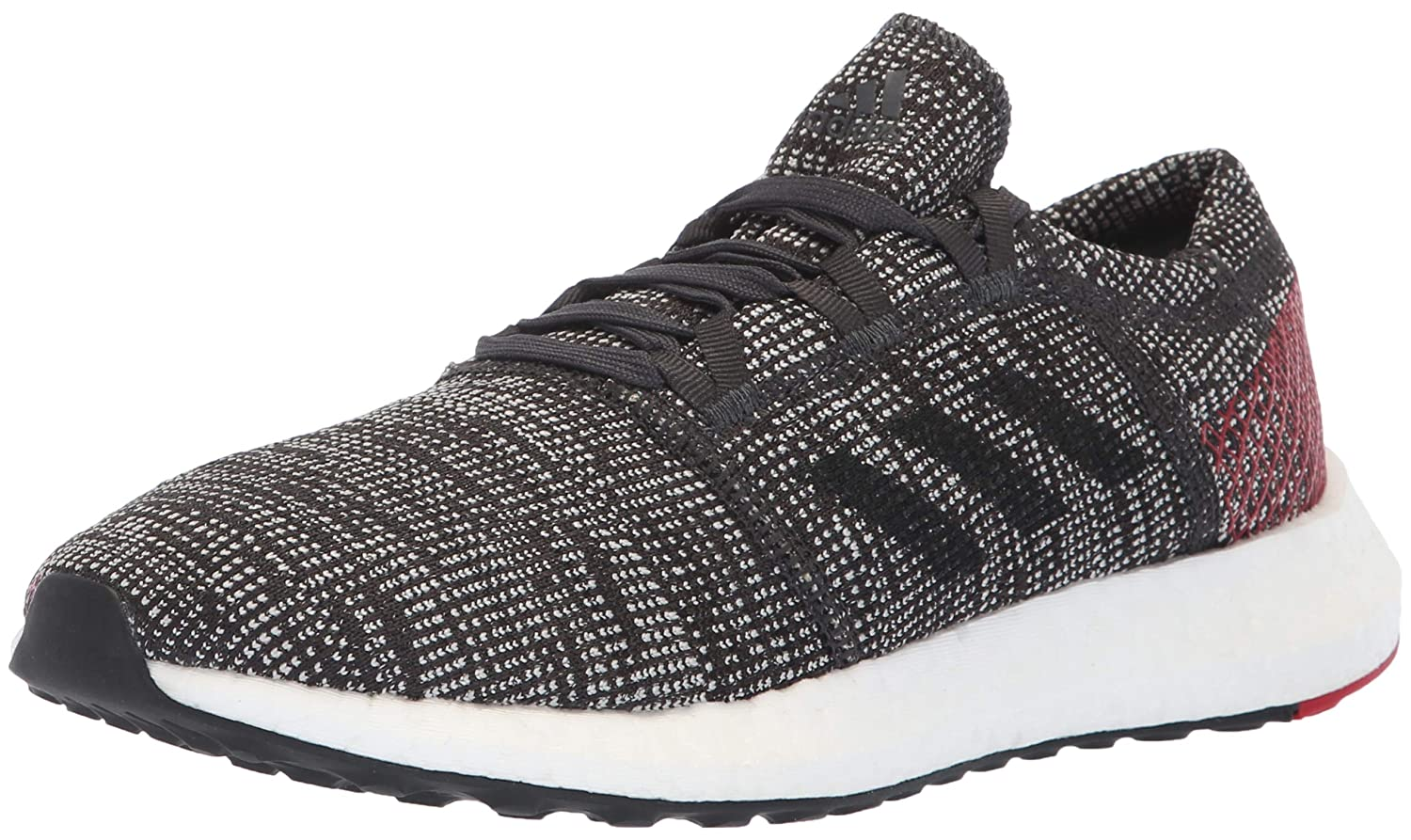 low priced c62d8 2afcf Amazon.com   adidas Originals Women s Pureboost Go Running Shoe   Road  Running