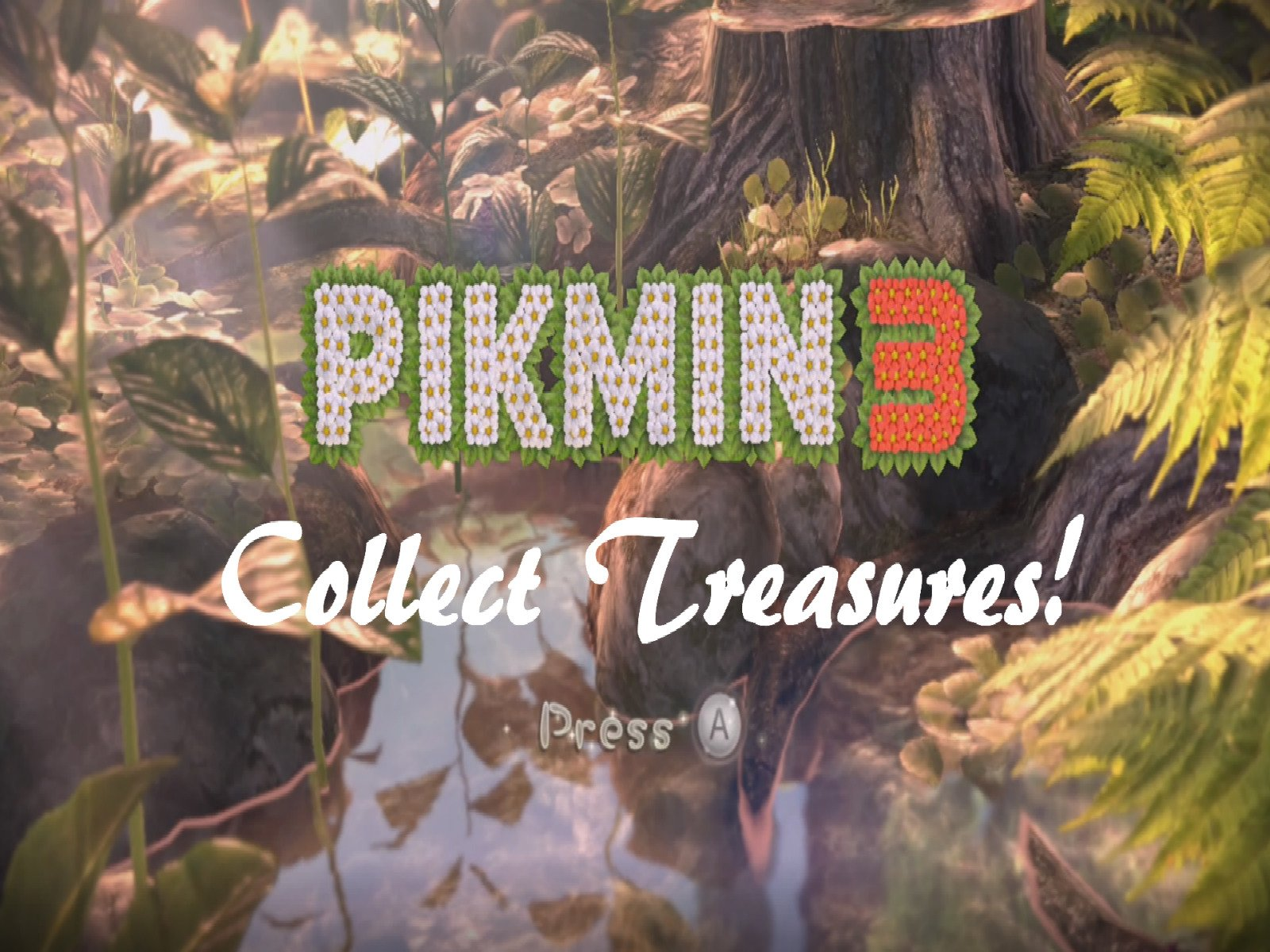 Amazon Com Watch Pikmin 3 Playthrough Prime Video