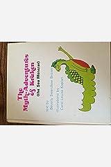 The Myth-Adventures of Kraken (the Sea Monster) Hardcover
