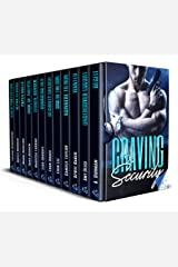 Craving Security (Craving Series Book 4) Kindle Edition