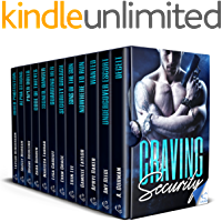 Craving Security (Craving Series Book 4)