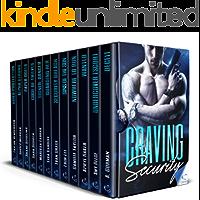 Craving Security (Craving Series Book 4)