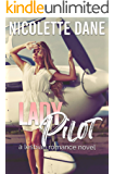 Lady Pilot: A Lesbian Romance Novel (English Edition)