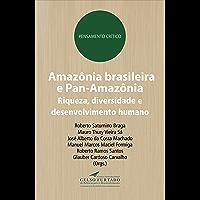 Amazônia brasileira e Pan-Amazônia: Riqueza, diversidade e desenvolvimento humano (Pensamento crítico)