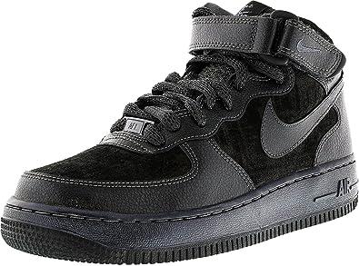 Nike Damen W Air Force 1 '07 Mid Prm Turnschuhe