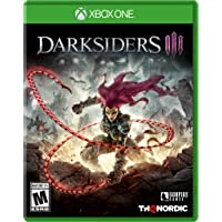 Darksiders III Standard Edition for Xbox One or PS4