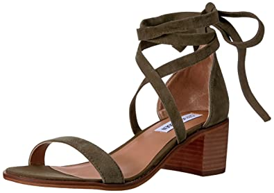 962f327499d Steve Madden Women s Rizzaa Dress Sandal