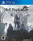 Nier Replicant Ver.1.2247448713 - PlayStation 4