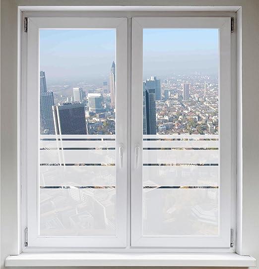 Glasdekor Fur Tur Fenster Oder Dusche Sichtschutzfolie Massanfertigung