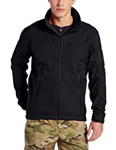 Tru-Spec Men's 24-7 Tactical Softshell Jacket