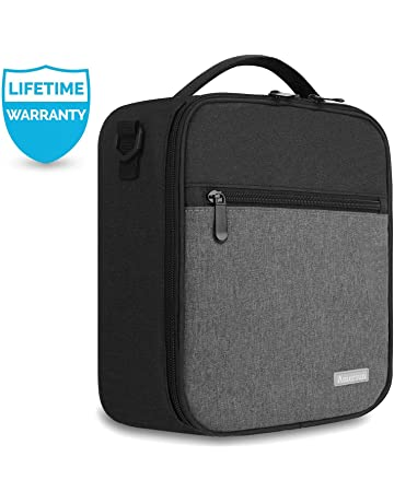 25482f0e26fd Lunch Box with Padded Liner