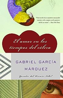 El amor en los tiempos del cólera (Spanish Edition)