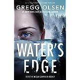 Water's Edge: A totally gripping crime thriller (Detective Megan Carpenter Book 2)
