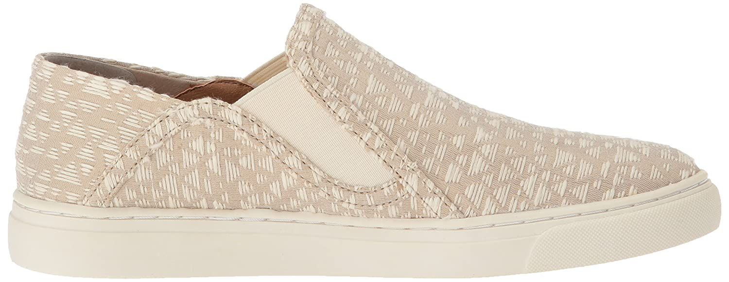 Lucky Brand Women's Lailom Sneaker B077G9H932 9 B(M) US|Travertine