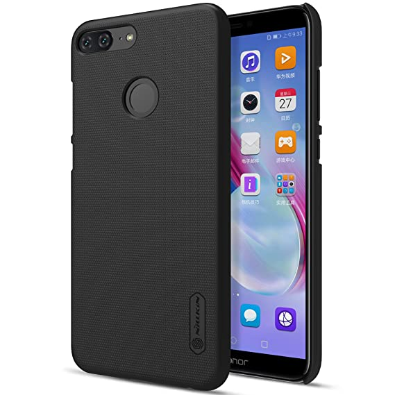 the best attitude fbcba f340a Amazon.com: Huawei Honor 9 lite Case,Nillkin [with Screen Protector ...