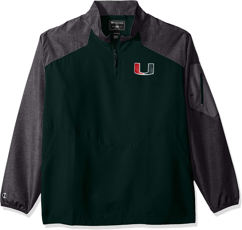 Carbon Print//Graphite NCAA UNLV Rebels Mens Raider PulloverRaider Pullover L
