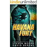 Havana Fury: A Ryan Bodean Tropical Thriller