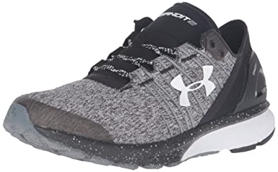 Under Armour Charged Bandit 2 Womens Running Shoes  SS1765  Black