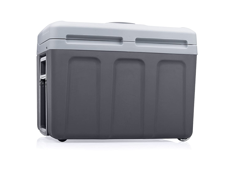 Tristar Unisex 7540uk kb-7532uk 40 Liter Cool Box, grau, L