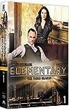 エレメンタリー ホームズ&ワトソン in NY シーズン3 DVD-BOX Part1